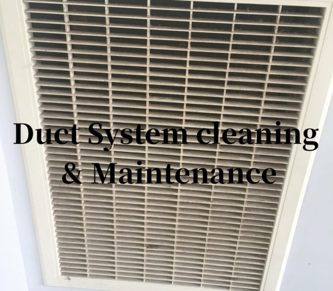 Things to consider for your ducted heating system during winter in Melbourne