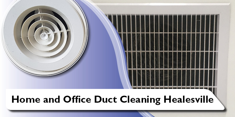 Home and Office Duct Cleaning Healesville
