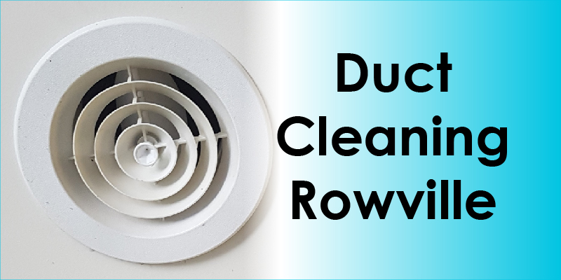 best duct cleaning rowville