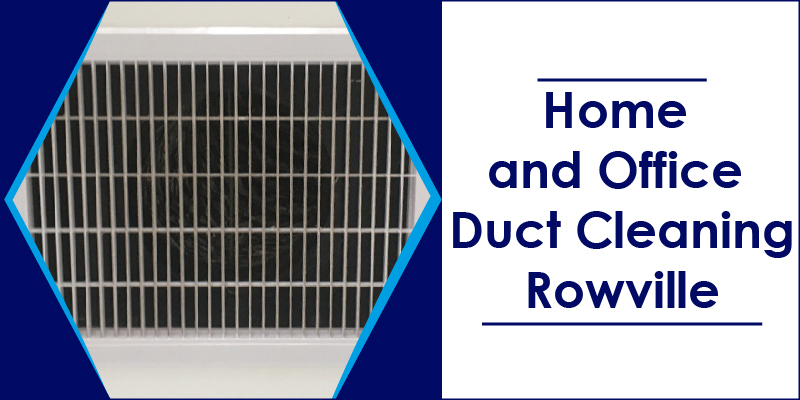 best home office duct cleaners rowville