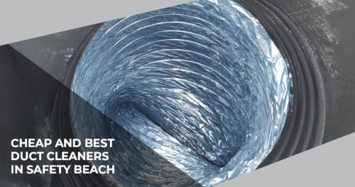 Cheap Duct Cleaning Safety Beach