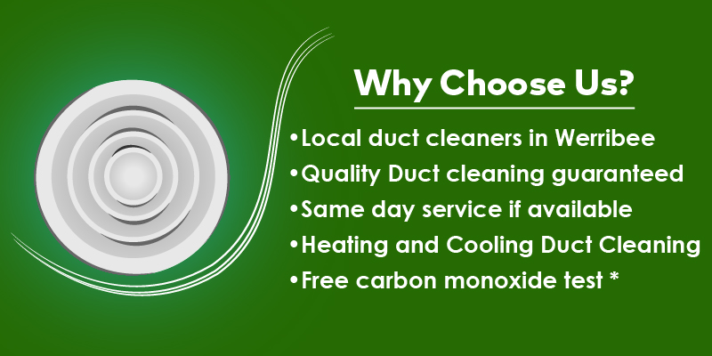 choosing fine duct cleaning cleaning werribee