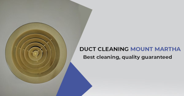 Duct Cleaning Mount Martha