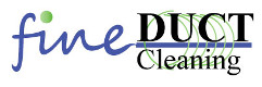 Fine Duct Cleaning Logo