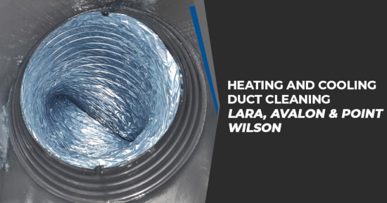 Heating and Cooling Duct Cleaning Lara, Victoria