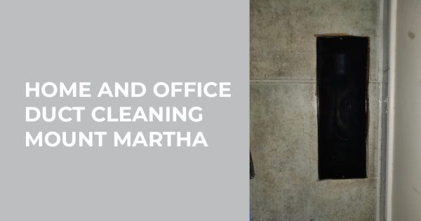 Office Duct Cleaners Mount Martha